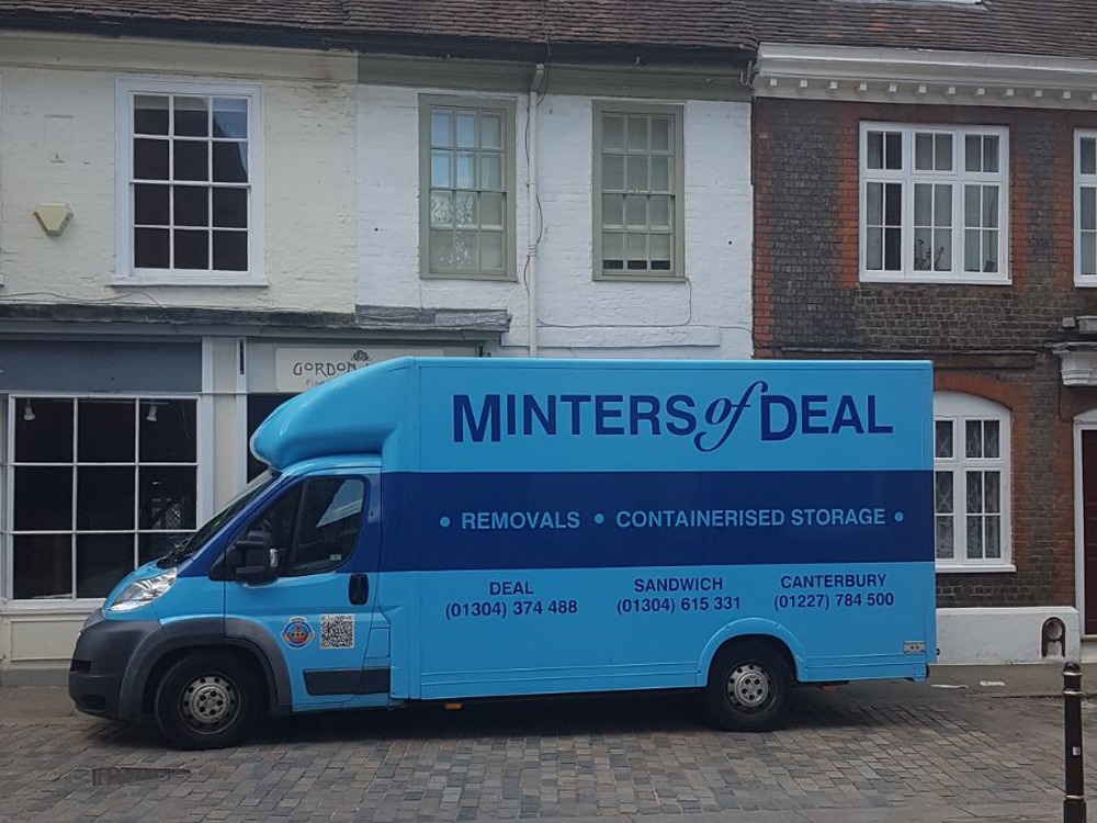 Minters Of Deal Gallery Image