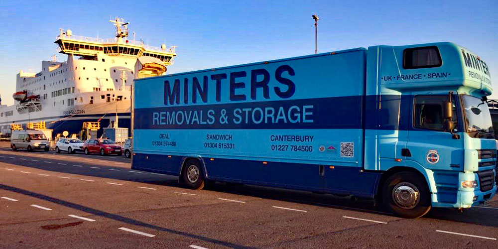 Additional Services by Minters Of Deal, Sandwich & Canterbury