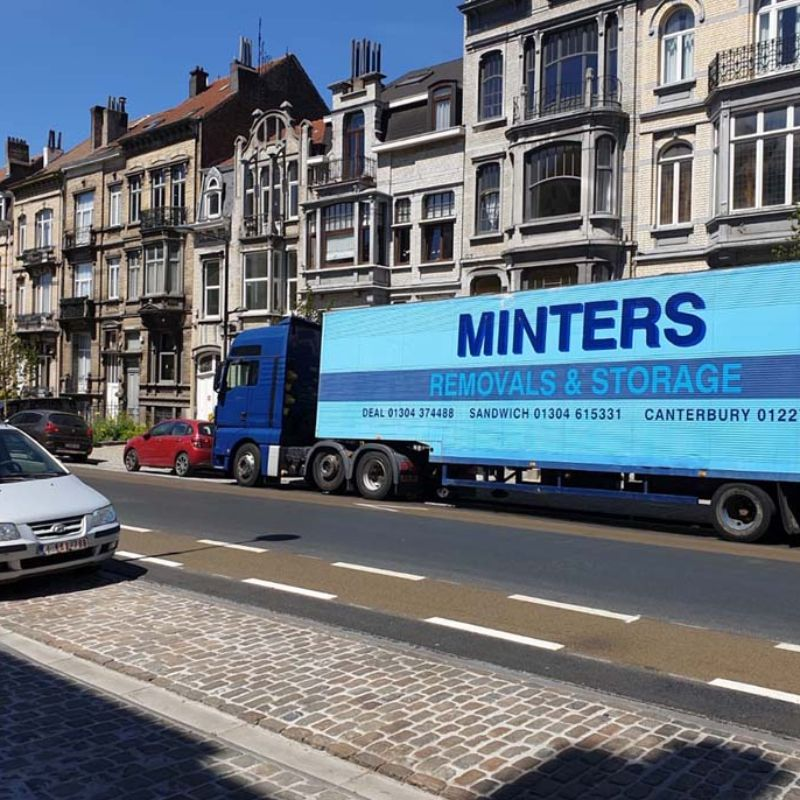 This Week with Minters of Deal - 24th July 2020 Gallery Image - Minters Of Deal